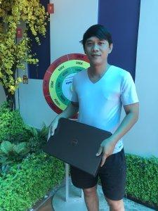 KH mua Dell Precision M6800 tại Laptop3mien.vn (5)