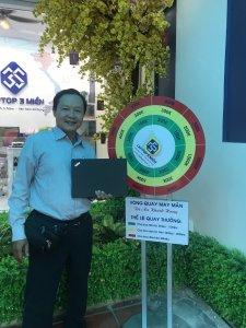 Anh Hùng - Mua Lenovo Thinkpad X260 - Laptop3mien.vn