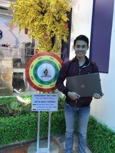 Anh Cường - Mua Dell Precision M6800 K4100 - Laptop3mien.vn