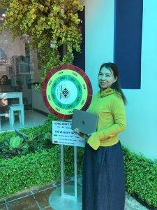 Chị Trang - Mua Dell Latitude E7240 - Laptop3mien.vn