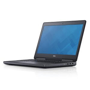 Dell Precision 3510 - Laptop3mien.vn