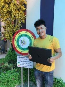 Khách hàng mua Dell Precision M4800 tại Laptop3mien.vn (2)
