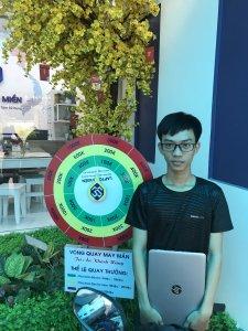 Khách mua EliteBook 840 G3 tại Laptop3mien.vn
