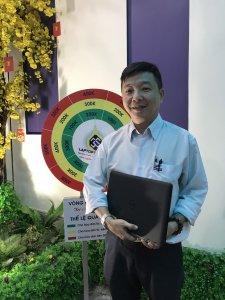KH mua Dell Latitude E5470 tại Laptop3mien.vn