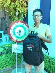 Anh Nguyễn Trần Trung - đã mua sản phẩm Dell Precision M4800 - Laptop3mien.vn