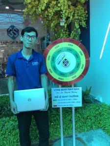 Anh Phạm Huy Hoàng - đã mua sản phẩm Dell Latitude E6440 - Laptop3mien.vn