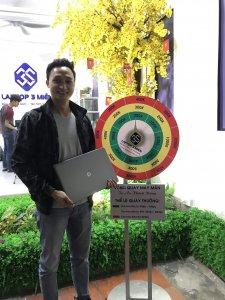 Anh Nguyễn Ngọc Thạch - đã mua sản phẩm Dell - Laptop3mien.vn
