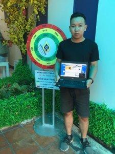 Khách hàng mua Dell Latitude E7270 tại Laptop3mien.vn (1)