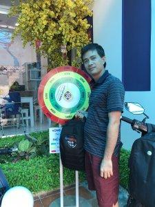 Anh Phạm Ngọc Tuấn – mua Dell Latitude E6440 tại Laptop3mien.vn