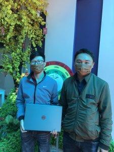 Khách hàng mua Dell Precision M4800 tại Laptop3mien.vn (3)