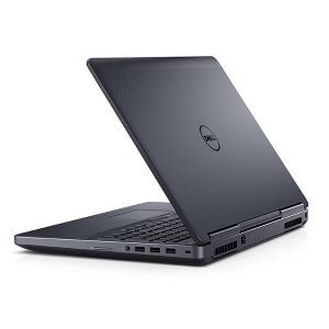 Dell Precision 7710 - Laptop3mien.vn