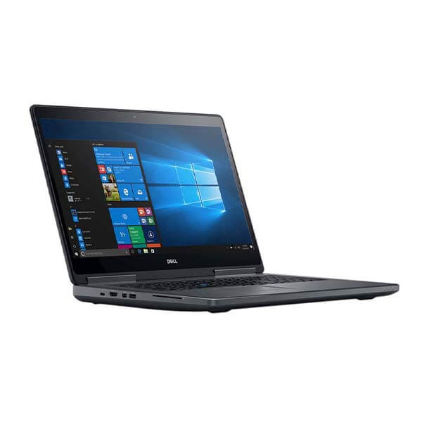 Dell Precision 7720 - Laptop3mien.vn