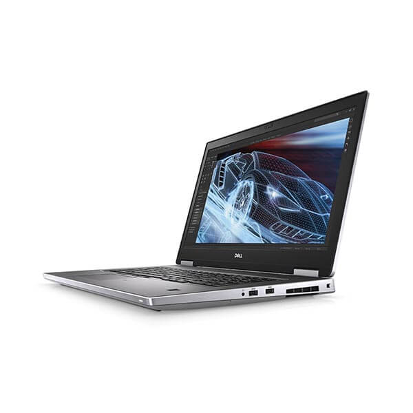 Dell Precision 7740 - Laptop3mien.vn