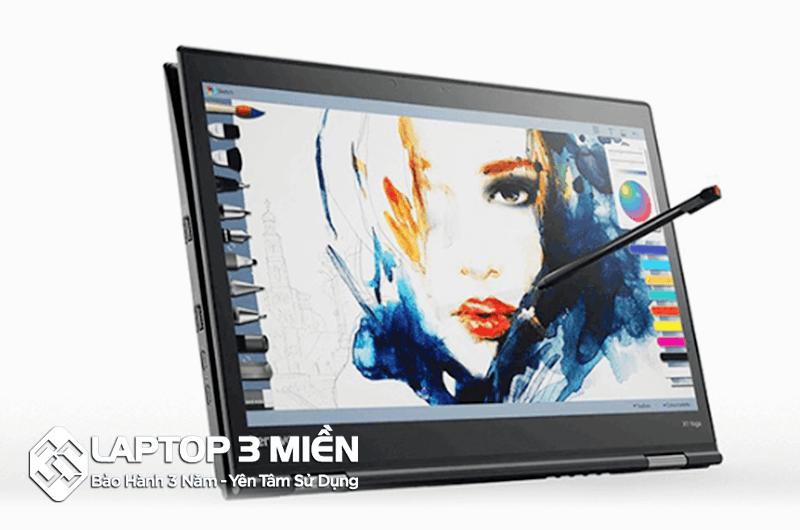 Laptop Thinkpad X1 Yoga Gen 2