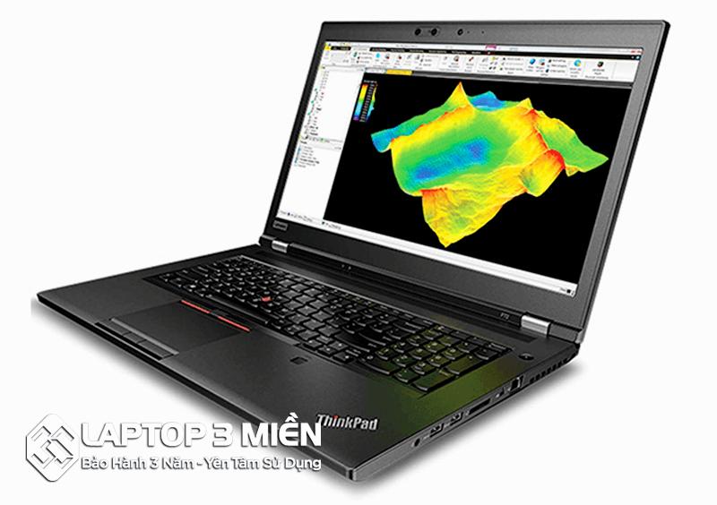 Laptop lenovo thinkpad p72